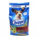 Hrana uscata pentru caini Chappi adult, carne de vita si pasare 10kg