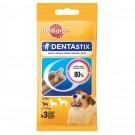 Hrana uscata pentru caini, Pedigree DentaStix, adult, 45g