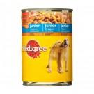 Hrana umeda pentru caini, Pedigree junior, carne de pui, 400g