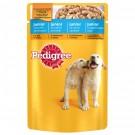 Hrana umeda pentru caini Pedigree Junior 100 g