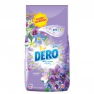 Detergent rufe, automat, Dero 2 in 1 levantica si iasomie, 8 kg