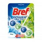 Odorizant toaleta Bref Power Aktiv Pine 50 g