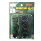 Conectori araci stc20