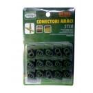 Conectori pentru araci stc8