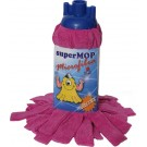 Supermop microfibra