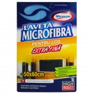 Laveta pentru LCD, microfibra extra fina, 50 x 60 cm