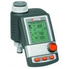 Programator pentru sisteme de irigatii Gardena C 1060 Plus, pana la 6 cicluri udare / zi