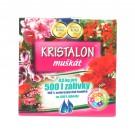 Ingrasamant pentru muscate Kristalon 0,5 kg