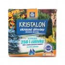 Ingrasamant pentru arbusti decorativi Kristalon