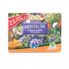 Ingrasamant pentru plante de camera Kristalon, granule, 25 x 5 g
