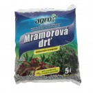 Granule decorative naturale marmura Agro CS, interior / exterior, 4-7 mm, 5L