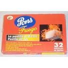 Pastile pentru aprins focul Pons 32 buc