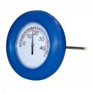 Termometru plutitor, pentru piscina, Delux, 0 - 40 °C