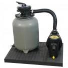 Instalatie de filtrare piscina 6 m3/h