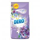 Detergent rufe, automat, Dero 2 in 1 levantica si iasomie, 10 kg