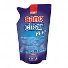 SANO CLEAR REFILL 750ML BLUE,GREEN