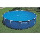 Folie incalzire apa piscina Intex 59955, 549 cm
