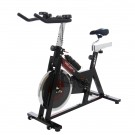 Bicicleta fitness, BestImp HW 3017, gri + negru