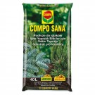 Pamant pentru conifere Compo Sana 1162104099, 40 l