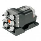 Distribuitor pentru sisteme de irigatii, Gardena 01197-29, pentru controlul automat a 6 linii de irigare