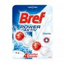 Odorizant wc baie Bref Power Aktiv Chlorine, 50 g