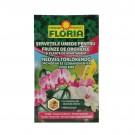 Servetele umede Floria, pentru plante de camera