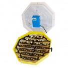 Incubator electric Cleo 5DTH cu dispozitiv intoarcere