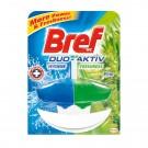 Odorizant wc baie Bref Duo-Aktiv Pine, 60 ml