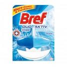 Odorizant wc baie Bref Duo-Aktiv Ocean Fresh, 60 ml