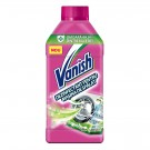 Solutie pentru dezinfectat masina de spalat, Vanish, 0.25L