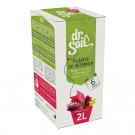 Tratament fertilizant pentru plante Dr. Soil, 100% natural, 40 ml