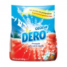 Detergent rufe, manual, Dero Ozon+, 400 g