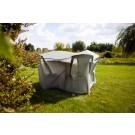 Husa pentru mobilierul de gradina Interbabis 170x170x90 cm