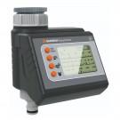 Programator pentru instalatii de irigatii, Gardena Easy Control, cu display, 9 V