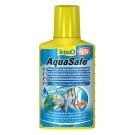 Solutie pentru apa acvariu Tetra AquaSafe 100 ml