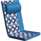 Perna select pentru scaun 116 x 48 x 5 cm
