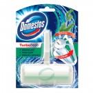 Odorizant wc baie Domestos Turbo Fresh, pin, 32 g