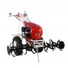 Motocultor pe benzina, Pro Series 1350-S 13 CP 3 viteze + roti cauciuc