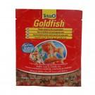 Hrana pesti Tetra Goldfish, pentru specii de caras auriu, 12 gr