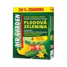 Ingrasamant pentru legume Mr Garden, granule, 1.2 kg