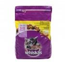 Hrana uscata pentru pisici Whiskas junior 950 gr