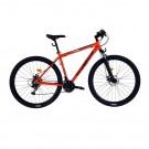 Bicicleta MTB 29 AL cu disc mecanic