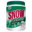 Pudra Snow Platinum White Powder, 400 g