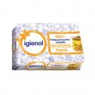 Sapun solid Igienol Propolis, antibacterian, 90 g