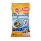 Hrana uscata pentru caini de talie mica, Pedigree DentaStix, 110g, 6 buc + 1 gratis