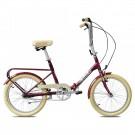 Bicicleta Pegas Practic cu 3 viteze