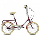 Bicicleta copii Pegas Practic cu 3 viteze