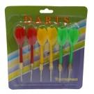 Set de 6 sageti pentru Darts