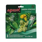 Ingrasamant balsam Strong Agrecol, pentru plante in ghiveci, 5 x 30 ml