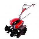 Motocultor pe benzina Loncin LC750 7 CP, 6 viteze + roti cauciuc
